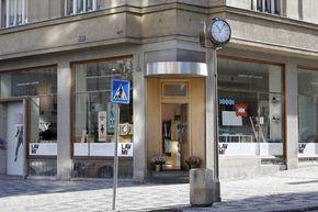 Prag Travel-Guide: Einkaufen in Prag #prague #czechrepublic #shop