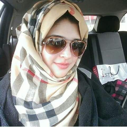 @Sarahbeauty19  PRETTY MUSLIMAH