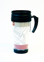 Travel Mugs full colour