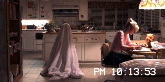 paranormal activity 3 - Recherche Google
