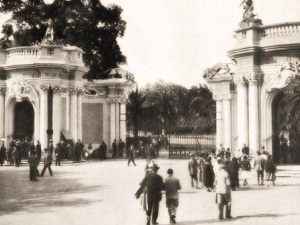 5 Gennaio #Roma #AccaddeOggi inaugurati #GiardinoZoologico 1911