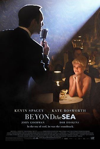 Beyond the Sea (2004) I though Kevin Spacey was so suave and charismatic in this film (don't judge me!)