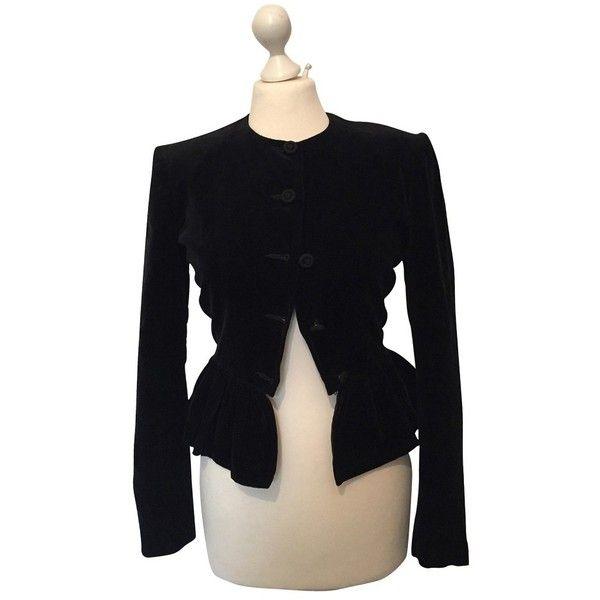 1000  ideas about Black Velvet Blazer on Pinterest | Black velvet