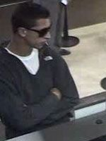 Robbery of Chase Bank Branch in Sunny Isles