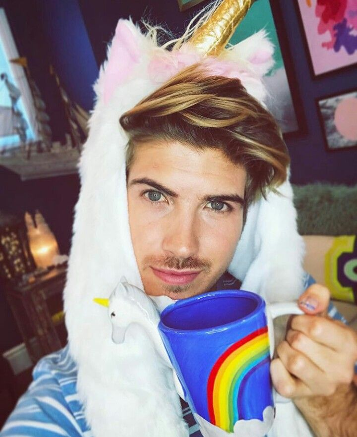 Joey Graceffa ❤❤❤