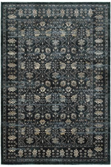 Herald Area Rug - Traditional Rugs - Border Rugs - Machine-made Rugs - Synthetic Rugs - Rugs Made In Egypt | HomeDecorators.com