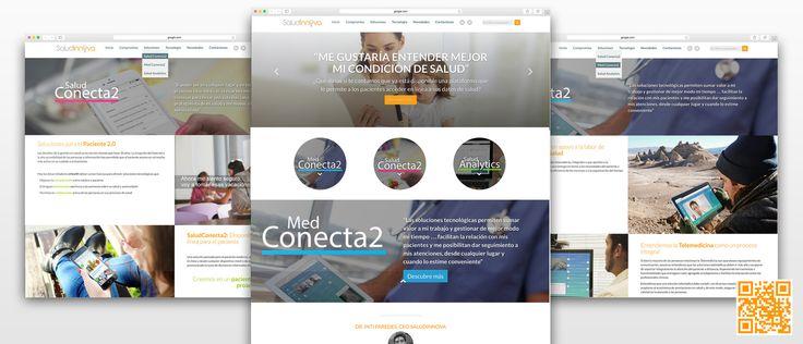 web SaludInnova