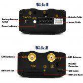 gps surveillance equipment and spy gear