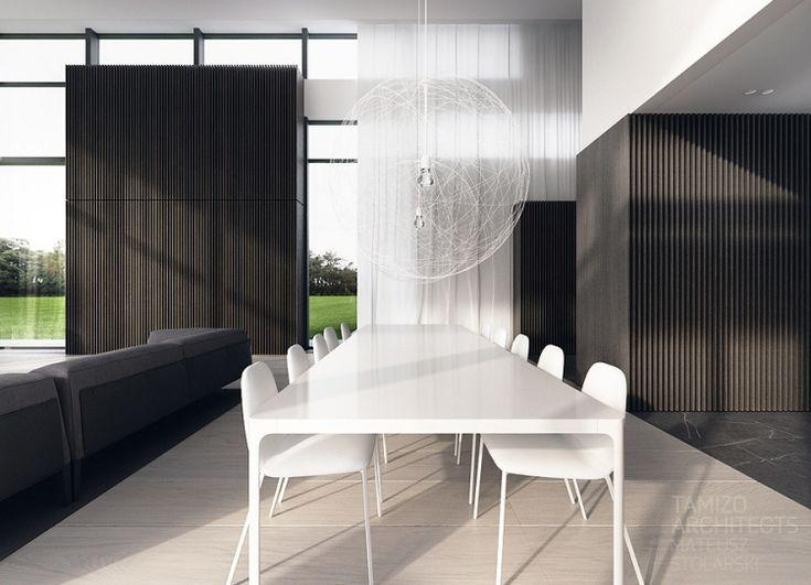 104 besten minimalist interior design bilder auf pinterest for Minimalist werden