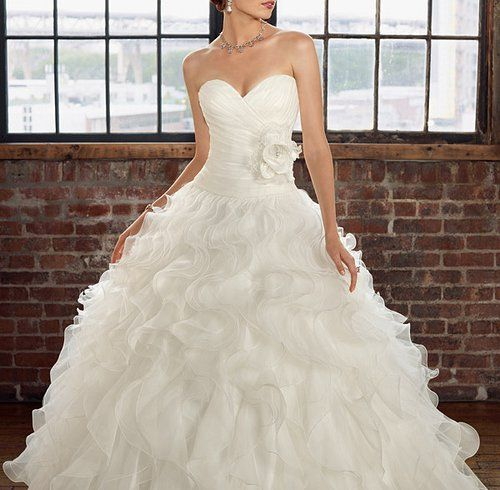Bonita bridal 8370 on the mall buena park ca 90620 3211 for Cheap wedding dresses in orange county