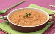 Recette purée chou fleur carotte