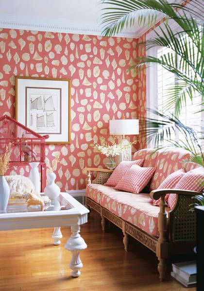 287 best Coral Interiors images on Pinterest | Lounges, Beautiful ...