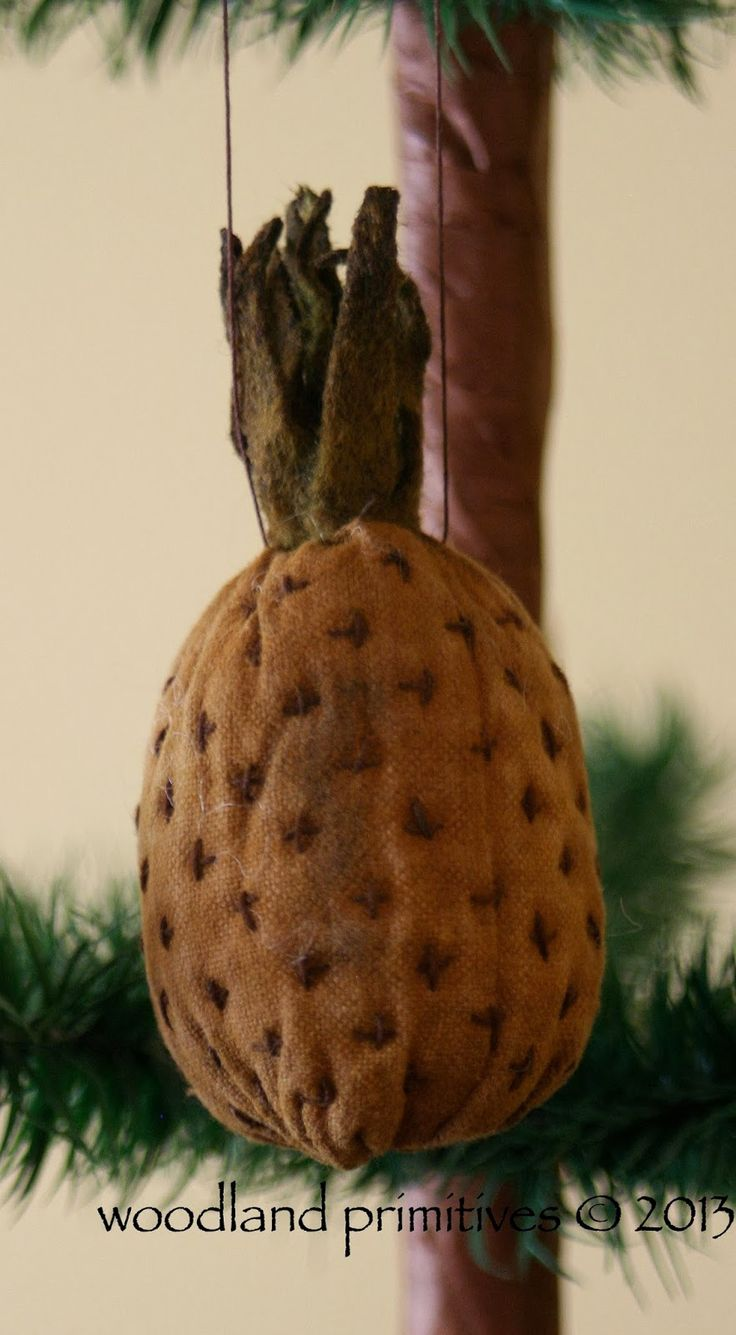 Woodland Primitives: ~ornaments~