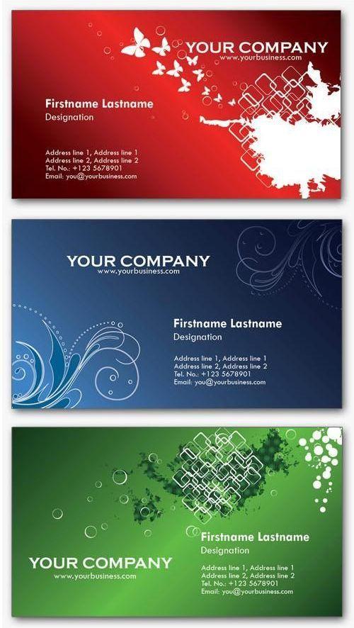 Фоны для визиток: ремонт визитки, фирменные стили скачать.