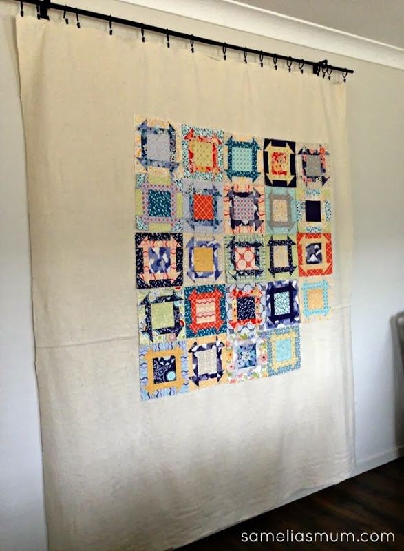 7 best Design Wall for Quilters images on Pinterest | Quilting room ...