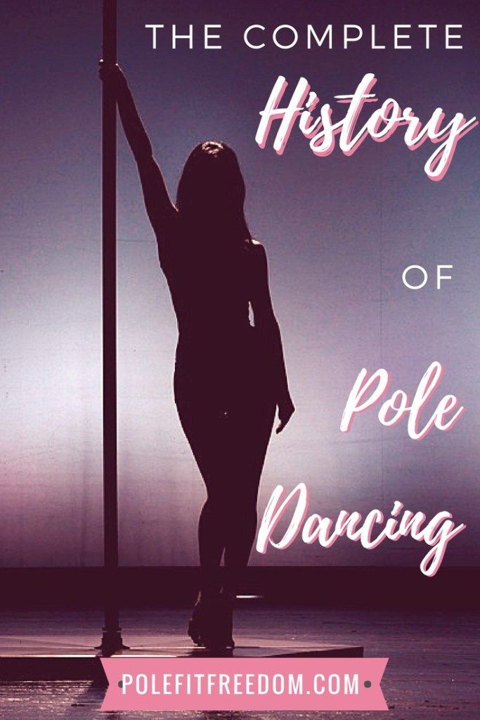 209 best pole fit freedom images on pinterest the complete history of pole dancing where it all began pole dance pole fandeluxe Images