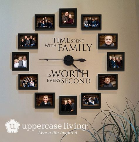 ***GIVEAWAY ALERT*** This week Uppercase Living is giving away one clock design per day! Place a $30+ order today and be entered to win one of our beautiful clock designs! This qualifying order can be for any Uppercase Living item(s) of your choosing. #ULvinyl #UppercaseLiving #ULclocks