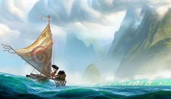Voice cast announced for Disney's Moana. The cast of the animated film from Walt Disney Animation Studios which is set for release later…