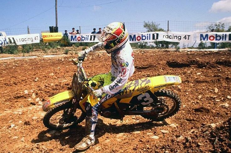 Pedro Tragter won 2 GP's on his way to again a 3rd overall, just like in 1988 and 1991.