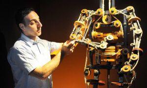 Beberapa Robot Pop-Culture yang Membentuk Robot Masa Depan