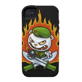 Start a flame war with this hot iPhone case!