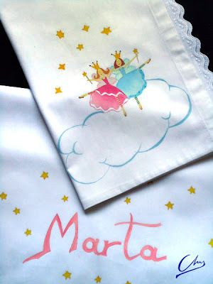 537 best pintura en tela sabanas de bebe infantiles - Sabanas para ninas ...
