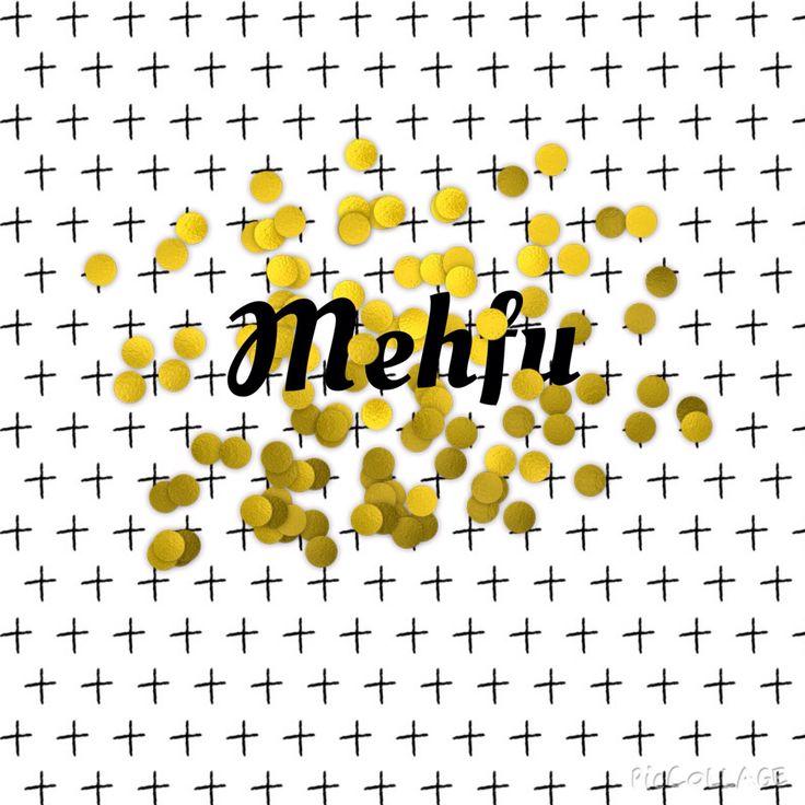 Mehfu