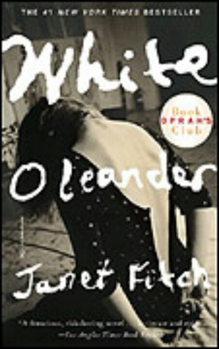 an analysis of the novel white oleander written by janet fitch in 1999 White oleander janet fitch, 1999 little, brown & co 446 pp isbn-13: 9780316284950 summary astrid is the only child of a single mother, ingrid, a brilliant, obsessed poet who wields her luminous beauty to intimidate and manipulate men.