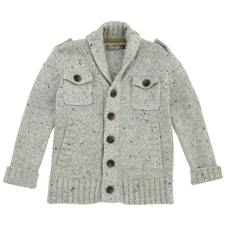 Jean Bourget Kid Boy (Cool and Chic)