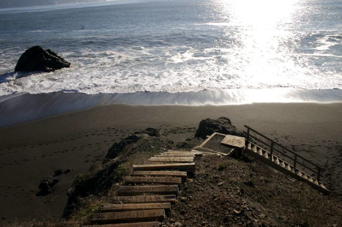 11 Little Known Beaches in Northern California That'll Make Your Summer Unforgettable