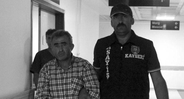 Kayseri'de kadın cinayeti: 'Namusumu temizledim' savunması yapan adama 26,5 yıl hapis
