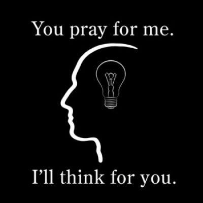Atheïsme uitgelegd: God bestaat niet. Wat is een atheïst? Waarom geloven sommige mensen in een god en andere niet? Is geloven in een god nog wel van deze tijd?