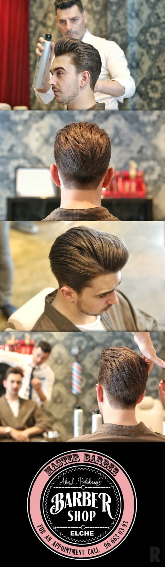Trabajo realizado por el equipo Abel Pelukeros Elche Peluquería caballeros en Elche Alicante @Abelpelukeros ELCHE® corte de niños #Peluqueria #Hombre #Niños #Kid #Estilo #Style #Barber #Barbershop #Men #Barberia #Afeitado #Shave #AmericanCrew #Haircut #Abelpelukeros #Caballero #Masculino #Barbas #Cabello #Hair #Pelo #Beard #Tendencias #Friseure #Coiffure #Friseur #Homme #Man #Parrucchieri #Hairdressing  #Elche #Spain