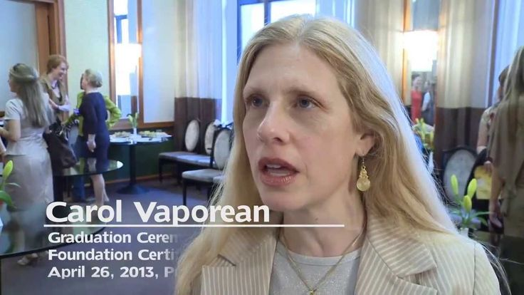 GIFEW Woman Leadership Program Testimonial by Carol