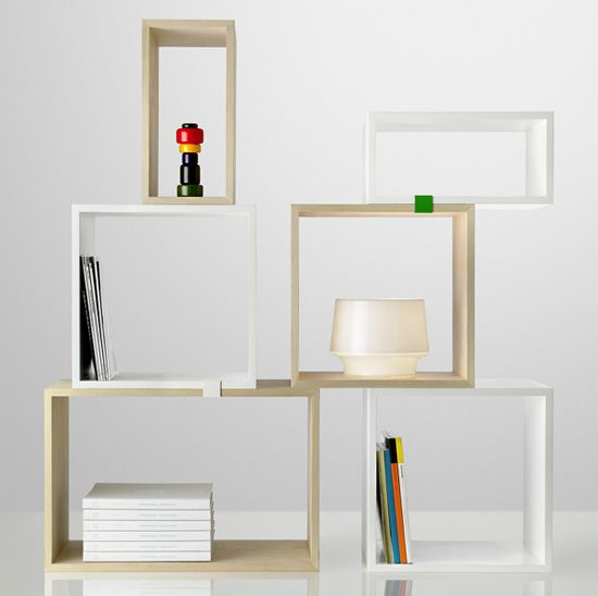 TheDesignerPad - The Designer Pad - My top 10:Bookcases