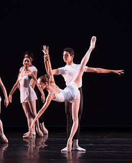 17 Best Summer Ballet Intensives Images On Pinterest
