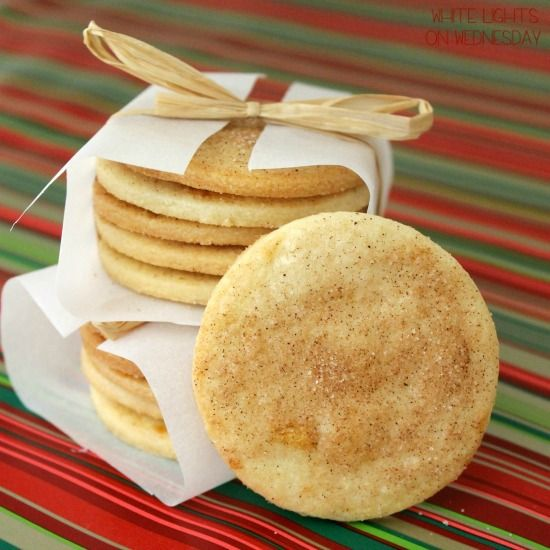 Sand Tart cookies have great cinnamon flavor that's perfect for the holidays. They're easy to make and sure to be a new family favorite.