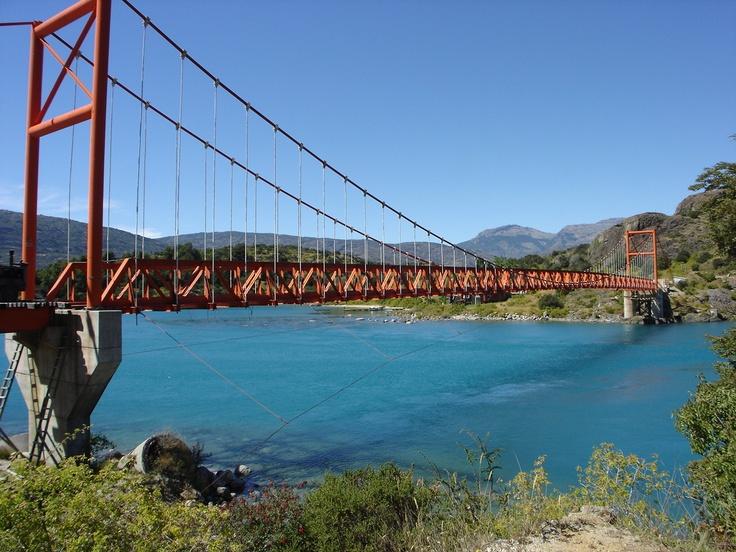 Chile, Aysen