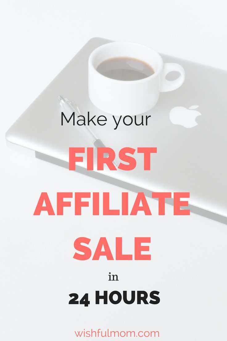 Have you been doing affiliate marketing but hardly earned any? Make your first affiliate sale in less than 24 hours by checking this out.