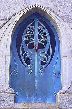 ~ Beautiful Doors                                                                                                                                                                                 Mehr