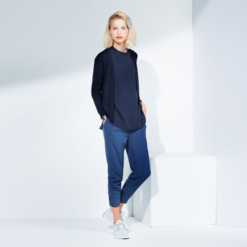 Women's All Bottoms | Trousers | Ankle & Regular | Leggings | Sweat| UNIQLO.com