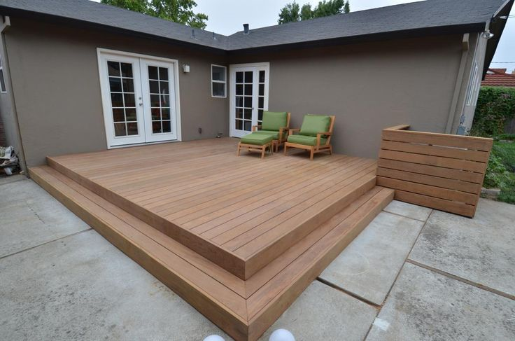 Images about ipe deck ideas on pinterest
