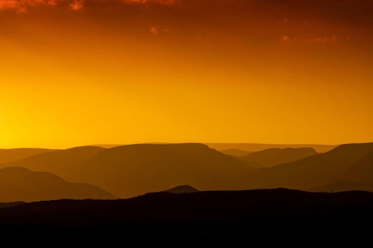 Addo's Sunset! by Jurjen Harmsma, via 500px