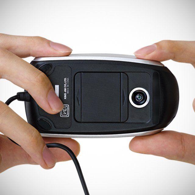 HD Camera Mouse
