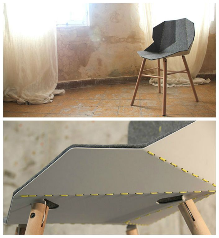 54 Best Images About Sheet Metal Furniture On Pinterest