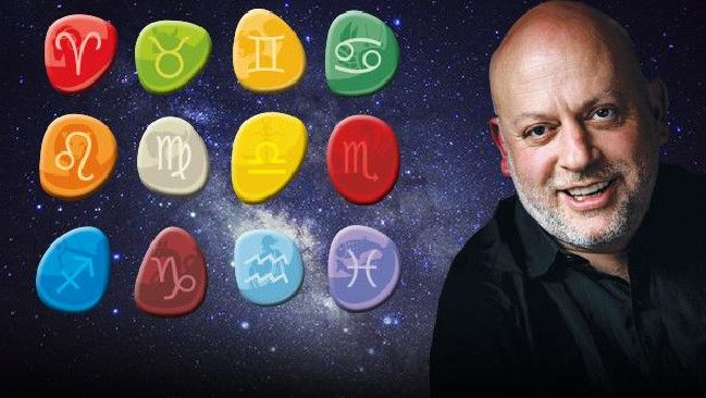 Famous astrologer Jonathan Cainer dead at 58