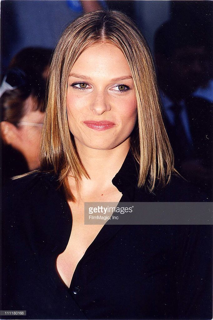 Vinessa Shaw during 'Eyes Wide Shut' Premiere in Los Angeles, California, United States.