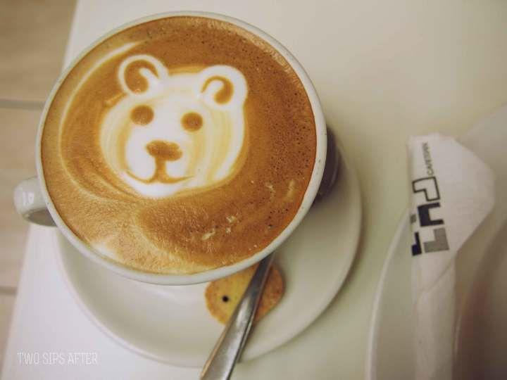 twosipsafter - en güzel latte artlar