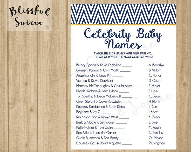 Celebrity Baby Names - Baby Names | Nameberry