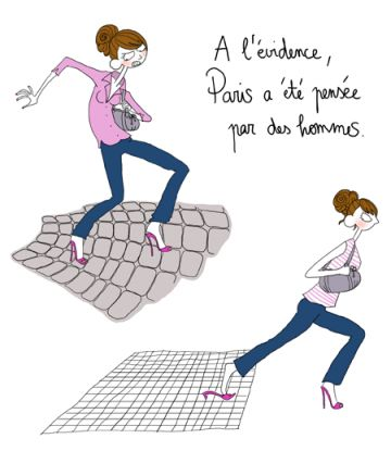 Pénélope Jolicoeur / been there, done that!!